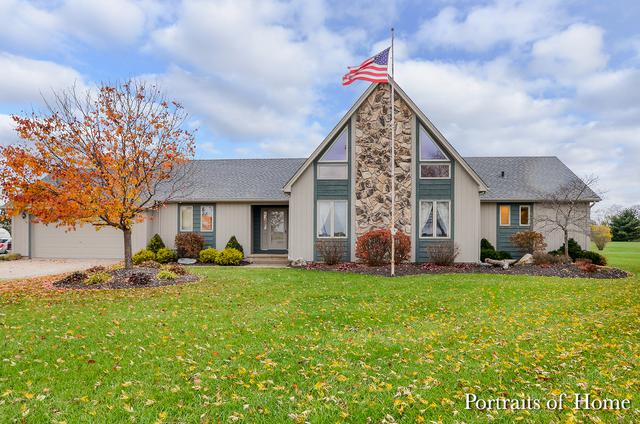4410 E 29th Road, Sheridan, IL 60551 (MLS #10110280) :: The Wexler Group at Keller Williams Preferred Realty