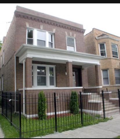 5532 S Winchester Avenue, Chicago, IL 60636 (MLS #10110335) :: The Dena Furlow Team - Keller Williams Realty