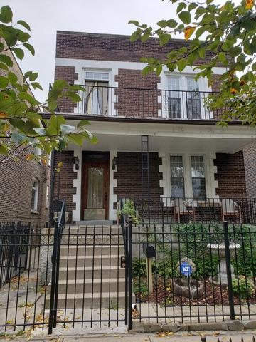 833 N Richmond Street, Chicago, IL 60622 (MLS #10110337) :: The Perotti Group | Compass Real Estate