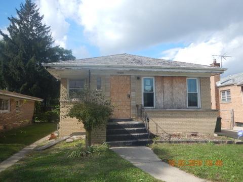 14334 Avalon Avenue, Dolton, IL 60419 (MLS #10110363) :: The Dena Furlow Team - Keller Williams Realty