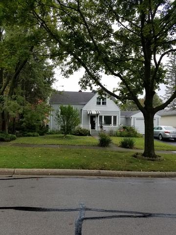 325 7th Street, Downers Grove, IL 60515 (MLS #10110396) :: The Dena Furlow Team - Keller Williams Realty