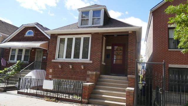 2836 S Lowe Avenue, Chicago, IL 60616 (MLS #10110430) :: The Dena Furlow Team - Keller Williams Realty