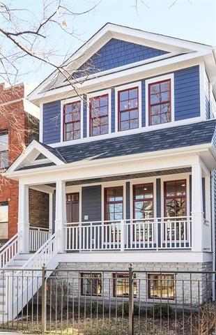 1910 W Henderson Street, Chicago, IL 60657 (MLS #10110474) :: Leigh Marcus | @properties