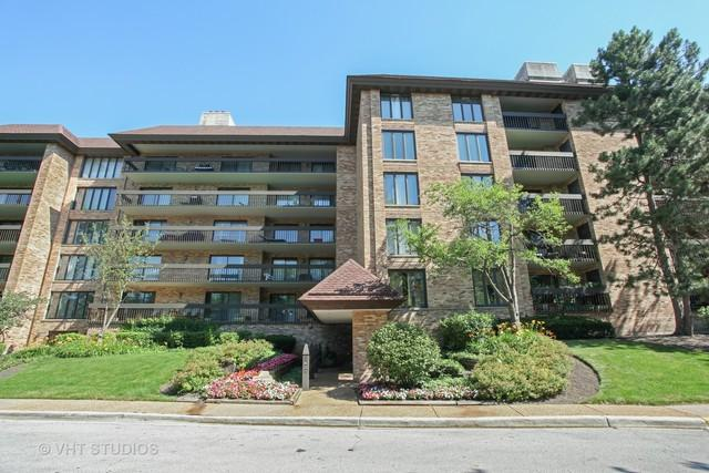 1621 Mission Hills Road #508, Northbrook, IL 60062 (MLS #10110506) :: Ani Real Estate