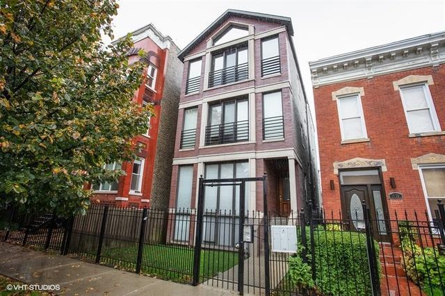 1541 N Talman Avenue #1, Chicago, IL 60622 (MLS #10110534) :: Domain Realty