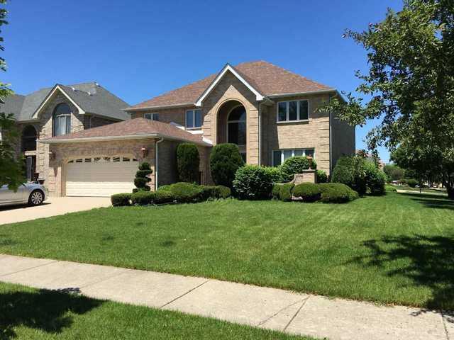 1320 Sable Drive, Addison, IL 60101 (MLS #10110540) :: The Dena Furlow Team - Keller Williams Realty