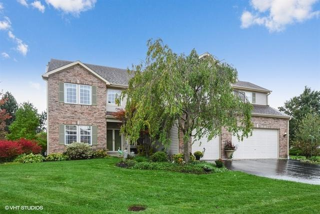 1070 Westfield Way, Mundelein, IL 60060 (MLS #10110780) :: Baz Realty Network | Keller Williams Preferred Realty