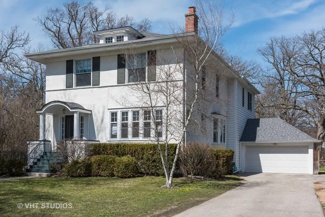 627 Abbotsford Road, Kenilworth, IL 60043 (MLS #10110796) :: Leigh Marcus | @properties