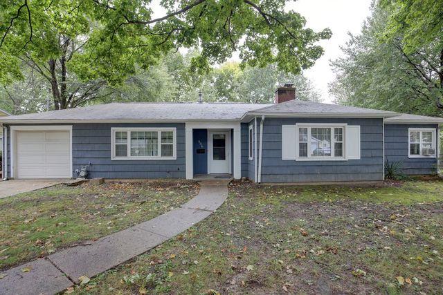 906 N Linview Avenue, Urbana, IL 61801 (MLS #10110806) :: Littlefield Group