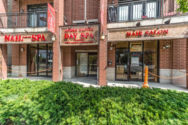 7162 Grand Avenue 1W, Chicago, IL 60707 (MLS #10110841) :: The Dena Furlow Team - Keller Williams Realty