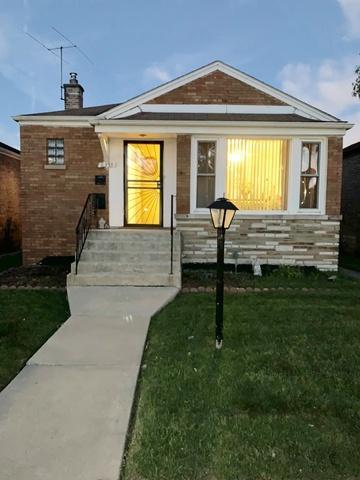 8355 S Throop Street, Chicago, IL 60620 (MLS #10110869) :: The Dena Furlow Team - Keller Williams Realty
