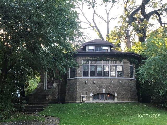 10612 S Prospect Avenue, Chicago, IL 60643 (MLS #10110935) :: The Dena Furlow Team - Keller Williams Realty