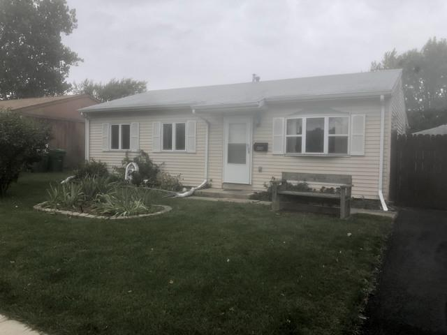602 Avalon Avenue, Romeoville, IL 60446 (MLS #10110963) :: The Wexler Group at Keller Williams Preferred Realty