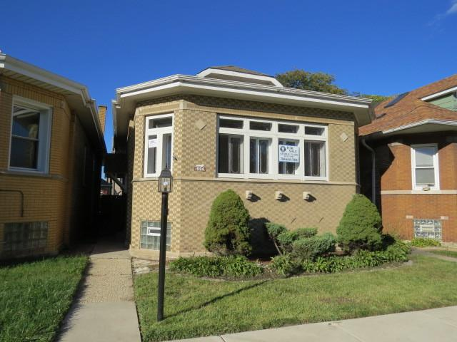 1504 E 84th Place, Chicago, IL 60619 (MLS #10110964) :: The Dena Furlow Team - Keller Williams Realty