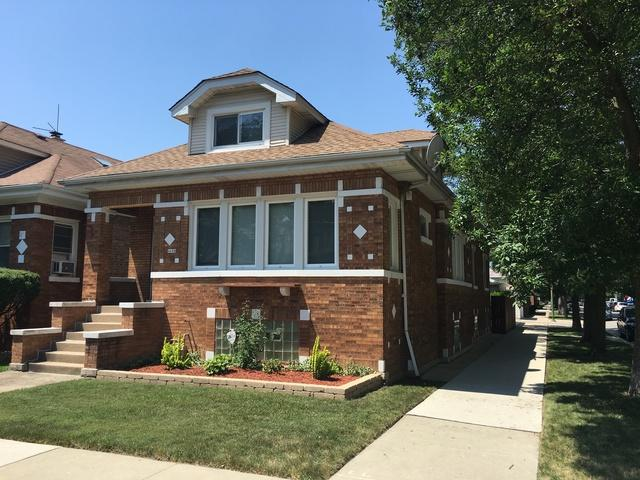 4158 N Marmora Avenue, Chicago, IL 60634 (MLS #10111000) :: The Dena Furlow Team - Keller Williams Realty