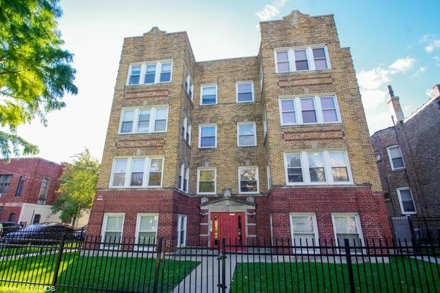 4900 N Lawndale Avenue G, Chicago, IL 60625 (MLS #10111024) :: The Dena Furlow Team - Keller Williams Realty