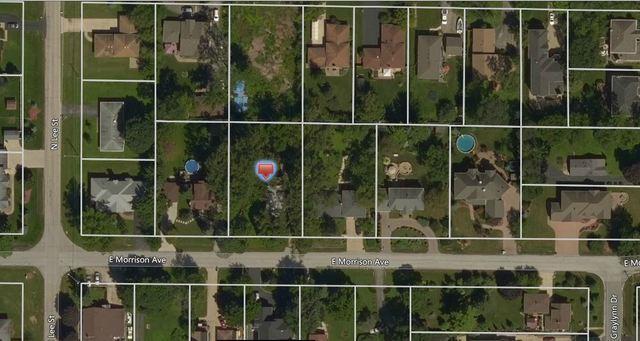 123 E Morrison Avenue, Mount Prospect, IL 60056 (MLS #10111025) :: The Dena Furlow Team - Keller Williams Realty