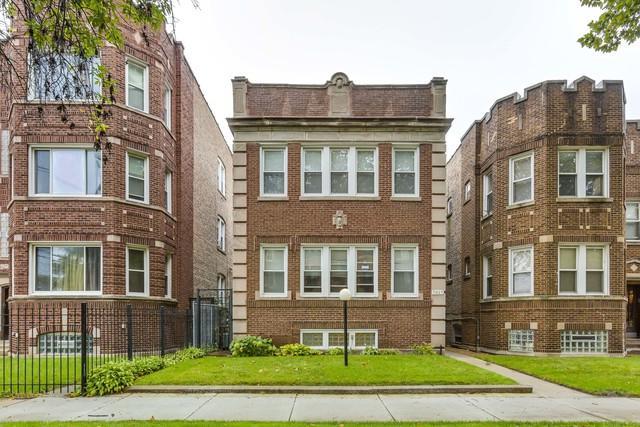 7917 S Rhodes Avenue, Chicago, IL 60619 (MLS #10111028) :: The Dena Furlow Team - Keller Williams Realty