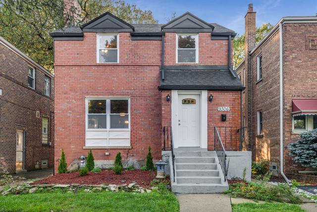 9306 S Vanderpoel Avenue, Chicago, IL 60643 (MLS #10111046) :: The Dena Furlow Team - Keller Williams Realty