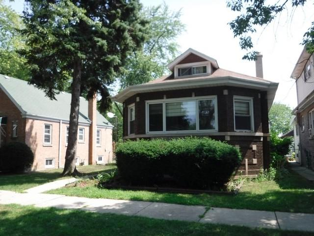 3705 Madison Avenue, Brookfield, IL 60513 (MLS #10111070) :: The Dena Furlow Team - Keller Williams Realty