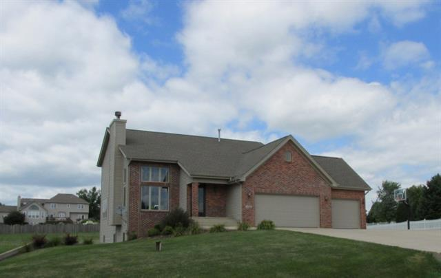 4408 E Cascio Drive, Byron, IL 61010 (MLS #10111071) :: Leigh Marcus | @properties