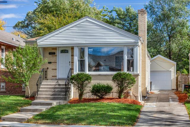 9925 S Claremont Avenue, Chicago, IL 60643 (MLS #10111106) :: The Dena Furlow Team - Keller Williams Realty