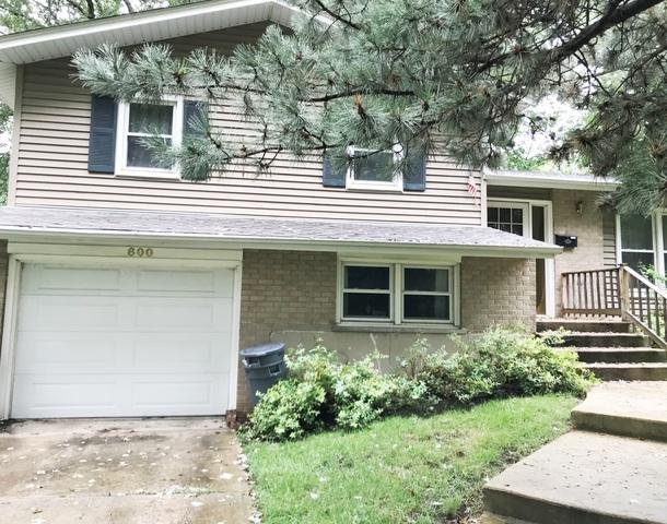 600 Claremont Drive, Downers Grove, IL 60516 (MLS #10111184) :: The Dena Furlow Team - Keller Williams Realty