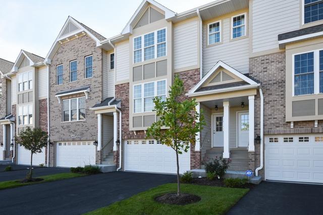 2601 Chelsey Street, Buffalo Grove, IL 60089 (MLS #10111231) :: T2K Properties