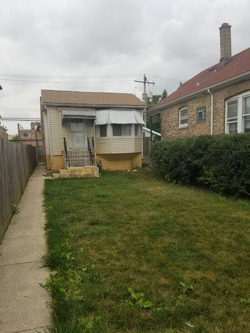 6516 S Troy Street, Chicago, IL 60629 (MLS #10111253) :: The Dena Furlow Team - Keller Williams Realty