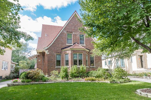 717 Selborne Road, Riverside, IL 60546 (MLS #10111288) :: The Wexler Group at Keller Williams Preferred Realty