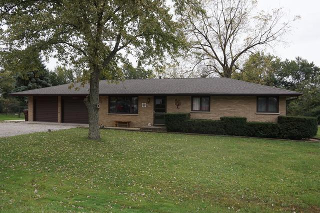 12263 W Warren Drive, Mokena, IL 60448 (MLS #10111345) :: The Wexler Group at Keller Williams Preferred Realty