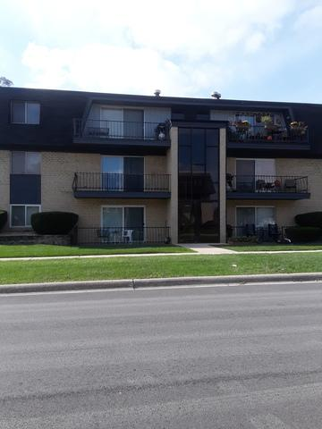 11100 S 84th Avenue 2A, Palos Hills, IL 60465 (MLS #10111511) :: The Wexler Group at Keller Williams Preferred Realty