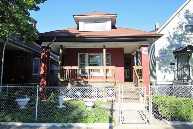 7727 S Ada Street, Chicago, IL 60620 (MLS #10111532) :: The Dena Furlow Team - Keller Williams Realty