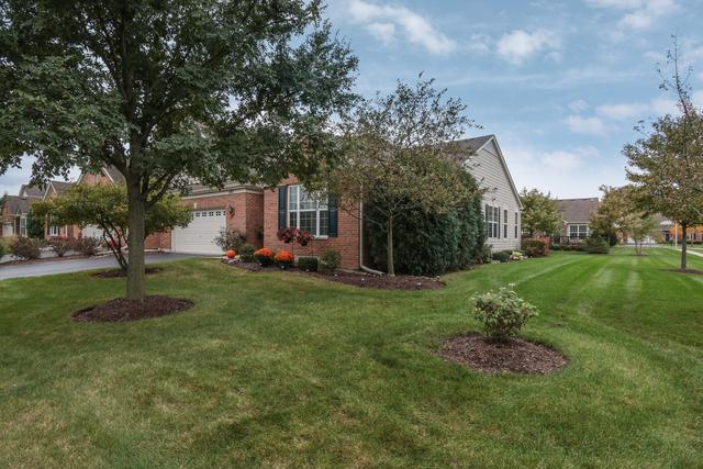 1183 Patrick Henry Parkway, Bolingbrook, IL 60490 (MLS #10111537) :: The Wexler Group at Keller Williams Preferred Realty