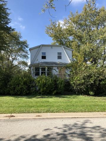 3544 Peoria Street, Steger, IL 60475 (MLS #10111571) :: The Dena Furlow Team - Keller Williams Realty