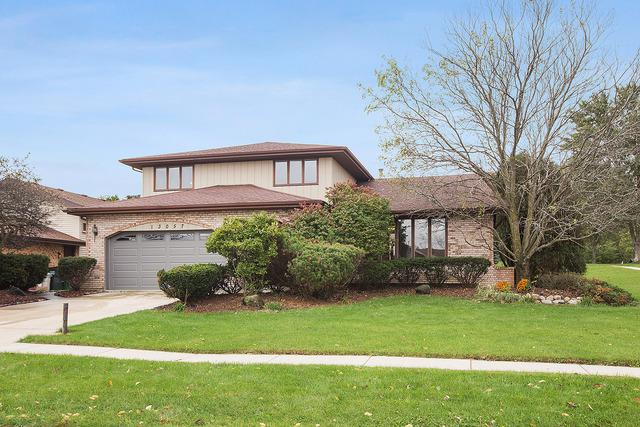 13057 Finch Court, Homer Glen, IL 60491 (MLS #10111572) :: The Wexler Group at Keller Williams Preferred Realty