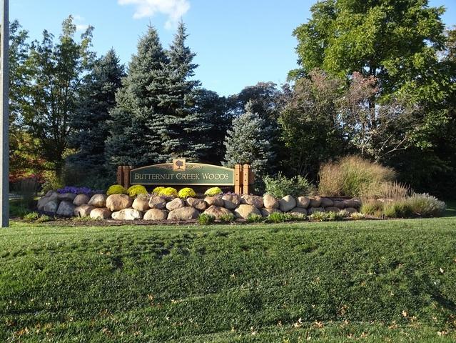 340 S Walnut Ridge Court, Frankfort, IL 60423 (MLS #10111589) :: The Mattz Mega Group