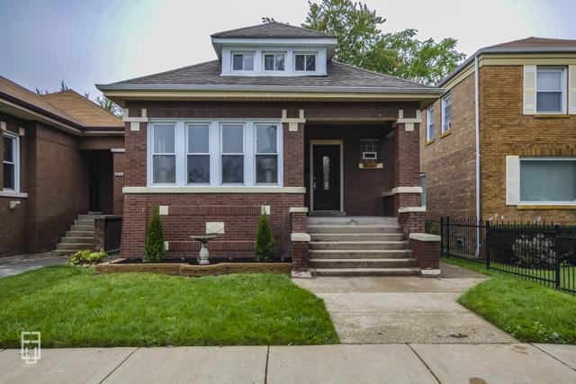 7706 S Wood Street, Chicago, IL 60620 (MLS #10111622) :: The Dena Furlow Team - Keller Williams Realty