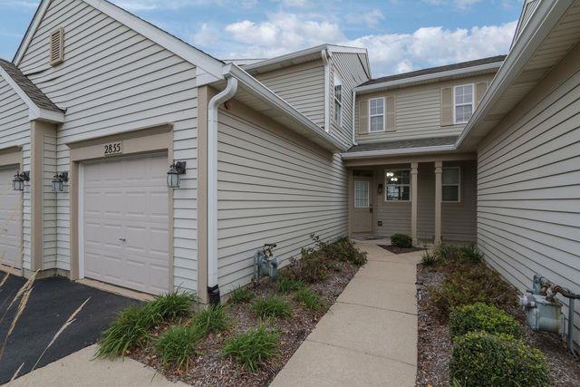 2835 Vernal Lane, Naperville, IL 60564 (MLS #10111744) :: The Mattz Mega Group