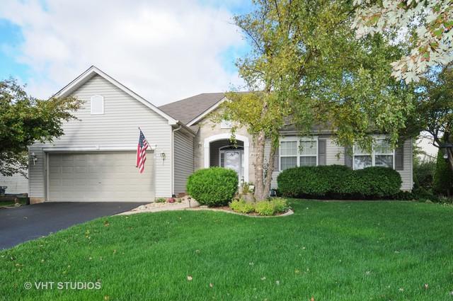 2022 Barrington Drive W, Aurora, IL 60503 (MLS #10111788) :: HomesForSale123.com