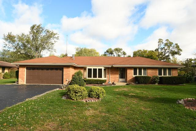 12 Parklane Drive, Palos Park, IL 60464 (MLS #10111797) :: The Wexler Group at Keller Williams Preferred Realty