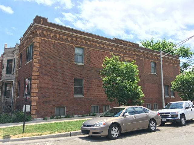 2753 N Campbell Avenue #1, Chicago, IL 60647 (MLS #10111849) :: Domain Realty