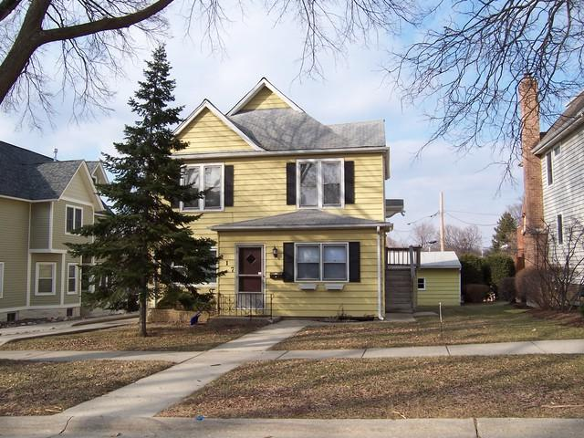 217 W 3rd Street, Hinsdale, IL 60521 (MLS #10111854) :: The Wexler Group at Keller Williams Preferred Realty
