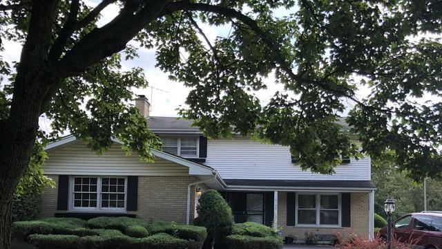 19133 Pierce Avenue, Homewood, IL 60430 (MLS #10111882) :: The Wexler Group at Keller Williams Preferred Realty