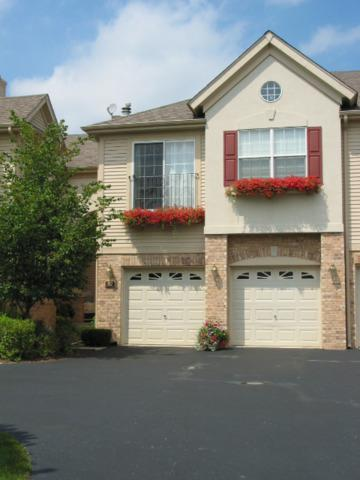 92 Spyglass Circle C, Palos Heights, IL 60463 (MLS #10111970) :: The Wexler Group at Keller Williams Preferred Realty
