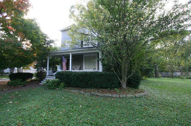 628 Chestnut Street, Hinsdale, IL 60521 (MLS #10111983) :: The Wexler Group at Keller Williams Preferred Realty