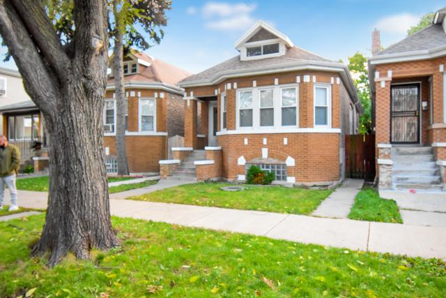 7341 S Oakley Avenue, Chicago, IL 60636 (MLS #10112046) :: The Dena Furlow Team - Keller Williams Realty