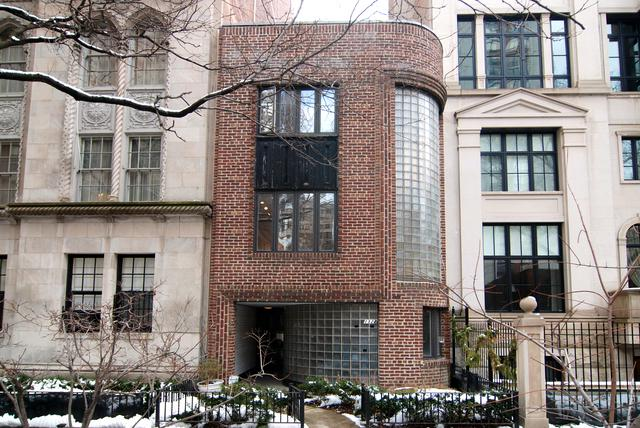 1328 State Parkway, Chicago, IL 60610 (MLS #10112081) :: Leigh Marcus   @properties
