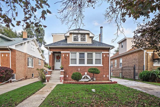821 S 21ST Avenue, Maywood, IL 60153 (MLS #10112120) :: The Dena Furlow Team - Keller Williams Realty
