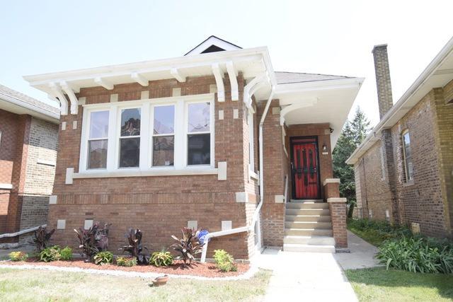 8129 S Justine Street, Chicago, IL 60620 (MLS #10112155) :: The Dena Furlow Team - Keller Williams Realty